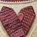 Glenna Mittens pattern
