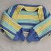 Sleeved Wrap pattern