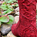 Eomer Socks pattern