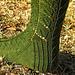 Treebeard Socks pattern