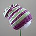 Windle Hat pattern