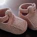 Sandals pattern