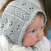 Beloved Baby Bonnet pattern