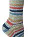 Toe-Up Socks - Fingering Version pattern