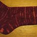 Hannover-Socken pattern