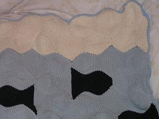 Baby Fish Detail II