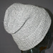 Simply a Ribbed Hat pattern
