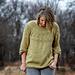 Frolic Pullover pattern