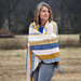 Tahlequah Wrap pattern