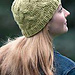 Shadow Tuque pattern
