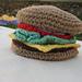 Hamburger pattern