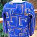 Mendocino Jacket pattern