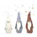 Tall Christmas Gnome MEDIUM version pattern