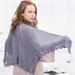 Napoli shawl pattern