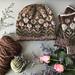 Gardener's Prayer Hat pattern