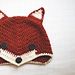 Sly Fox Hat pattern