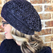 Acromantula Colony Hat pattern