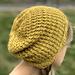 Victoria Street Hat pattern