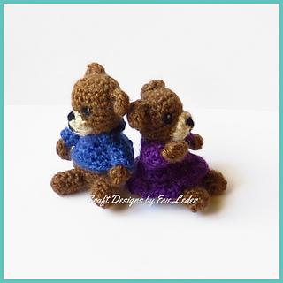 Crochet pattern Teddy bear | Szydełkowe zabawki, Wzory amigurumi ... | 320x320