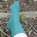Spring Stroll pattern