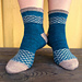 Aisly's Socks pattern