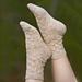 Treehouse Socks pattern