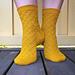 Fergus' Socks pattern