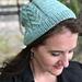 In Reverse Hat pattern