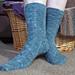 Veezy Socks pattern