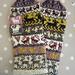Scrap Yarn Beasties pattern