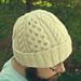 Bulletproof Aran Hat pattern