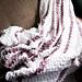 Suzette Blanket pattern