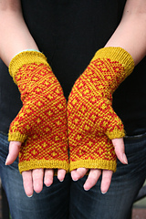 Endpaper Mitts 1