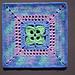 Remember Me Afghan Square pattern