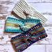 Bijou Headband pattern