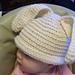 Floppy Bunny Hat pattern