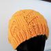 Flagship Hat pattern