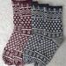 Egyptian Socks pattern