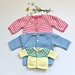 #31 Baby Sweaters, Hat & Baby Blankets pattern