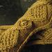 Aran Gauntlets pattern