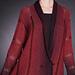Mantra Long Jacket pattern