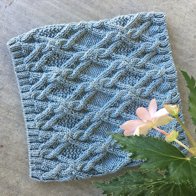Indie Design Gift Along 2020 Favourite Cowl Patterns 44