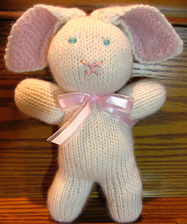 Lovable Bunny Wabbit