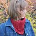 Winter Bliss Cowl pattern