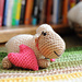 Squeezable Sheep pattern