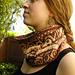 Henna Cowl pattern