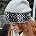 Radio Frequency Hat pattern