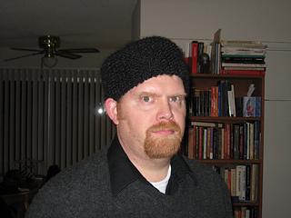 Cossack hat