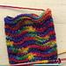 Vicky's Rheinwellen pattern