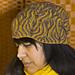 Mis Flores Hat pattern
